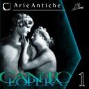 Compagnia d Opera Italiana Antonello Gotta Santina Lanza - L honest negli amori Gi il sole dal Gange Full Vocal Version
