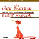 The Pink Panther (Original Soundtrack With Bonus Tracks)