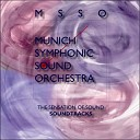 Munich Symphonic Sound Orchestra - Everyting I Do I Do It For You