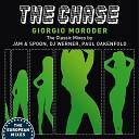 Giorgio Moroder - The Chase Jam Spoon Club Mix