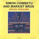 Simon Chimbetu Marxist Bros - Hondo