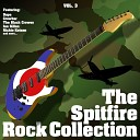 The Spitfire Rock Collection feat Dope - Sex Machine