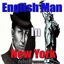 Peter Bronson - English Man in New York Instrumental Mix