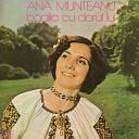 Ana Munteanu - Bade De C nd Te Am V zut