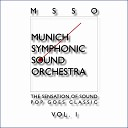 Munich Symphonic Sound Orchestra - Song For Guy