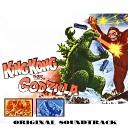 Akira Ifukube - King Kong vs Godzilla Original Soundtrack Theme