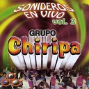 Grupo Chiripa - Bin Laden Pt 2 En Vivo