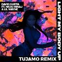 Light My Body Up (feat. Nicki Minaj & Lil Wayne) (Tujamo Remix)