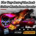 MSMD - Eye of the Tiger From Rocky Rock Guitar Version Originally Performed by Survivor