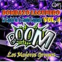 Incomparable Sonora Para Dinamita - Cumbia De Los Gorrones