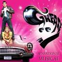 Grease Musical Band - Look At Me I m Sandra Dee