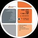 Giangi Cappai - I need u now Eight seven mix