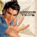 Gabry Ponte - La Bambolina vs DJ Maxwell