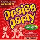 Kids Praise Party - Hallelu