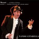 Nando Citarella - Deh Vieni alla finestra Affacciate a fenesta