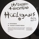 Don Diablo & Example - Hooligans (Spor Remix)