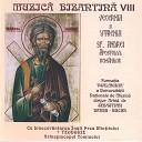 Forma ia de muzic bizantin Psalmodia a Universit ii Na ionale de Muzic - Slava Litiei Pe cel de un s nge cu Petru gl III