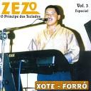 Zezo - Sonho de Amor
