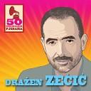 Drazen Zecic - Sanjaj Me