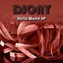Djony - Bu De Crazy Noise