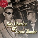 Ray Charles - Chattanooga Choo Choo Remastered