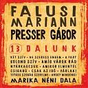 Falusi Mariann Presser Gabor - Marika N ni Dala