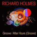 Groove / After Hours