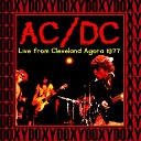 Agora Ballroom, Cleveland, August 22nd, 1977 (Doxy Collection, Remastered, Live on Fm Broadcasting)