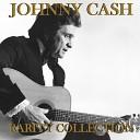 Johnny Cash Rarity Collection, Vol. 1