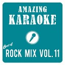 Amazing Karaoke - I ll Be Over You Karaoke Version Originally Performed By Toto