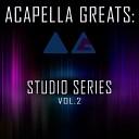 Acapella Greats - Hot in Herre Acapella Version