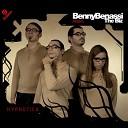 Ministry Of Sound - Benny Benassi Presents the Biz Let It Be