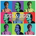 Iggy Pop David Bowie - Raw Power