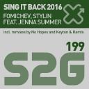 Mikis - Новое Радио Megamix 663
