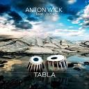 Anton Wick feat Jayd - Tabla