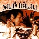 Salim Halali - Ahna jinak