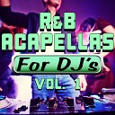 DJ Acapellas - I Just Called to Say I Love You Acapella Version
