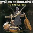 Etoiles de Boulinet - Bade