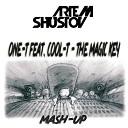 One T feat Cool T Molly vs - The Magic Key DJ Artem Shusto