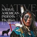 American Inhabitants - Woolfe Dance