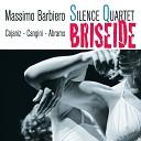 Massimo Barbiero Silence Quartet - Narciso