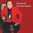 Shavarsh Hovhannisyan - Erevanci Tgheqe