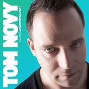 TOM NOVY - Global Underground Tom Novy Continuous Mix 1