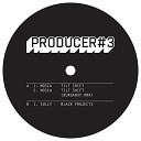Mosca - Tilt Shift Burgaboy Remix