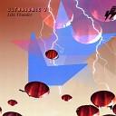 ultrasonic 7 - like thunder zero cash remix