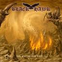 Black Hawk - Scream In The Night