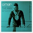 Omar - Theres Nothing Like This Scratch Professer Re Twist