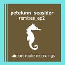 Pete Lunn - Turn The Tide Yorch Remix