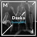 Музыка В Машину - Dzeko  -  Fluxland 2017 (Dj Rock Booty Mix)