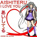 Anime De Japan feat Dai - Love Letter From Z Gundam Japanese Vocal Version